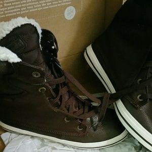 ked boots